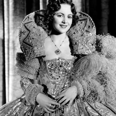 A Midsummer Night's Dream, Olivia De Havilland, 1935