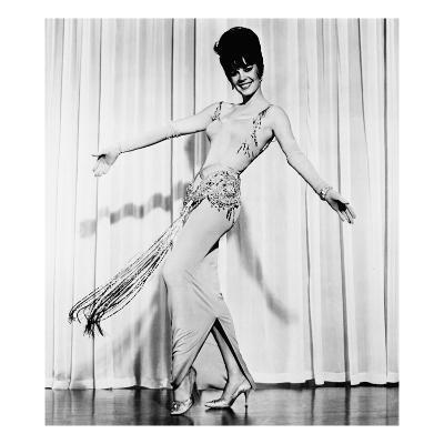 Gypsy, Natalie Wood, 1962