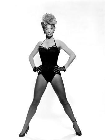 Damn Yankees, Gwen Verdon, 1958