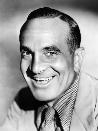 Al Jolson, 1940