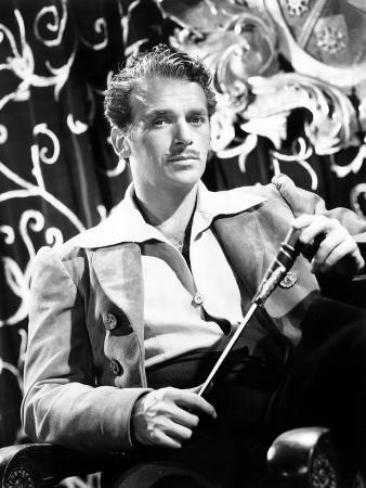 The Corsican Brothers, Douglas Fairbanks, Jr., 1941