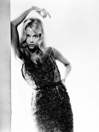 The Chase, Jane Fonda, 1966