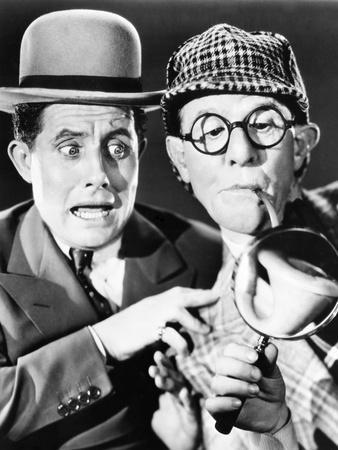 The Nitwits, Bert Wheeler, Robert Woolsey, 1935