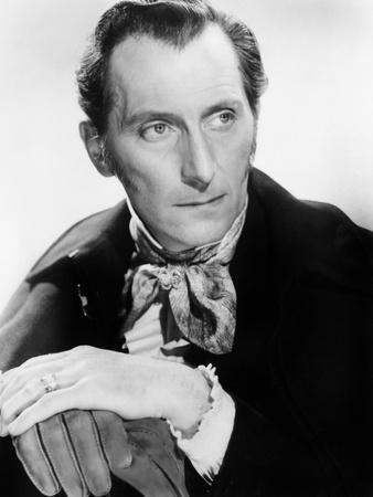 The Revenge of Frankenstein, Peter Cushing, 1958