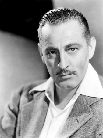 John Barrymore, 1932