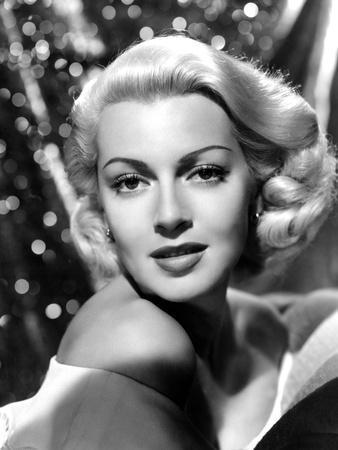 Lana Turner, MGM, 1941