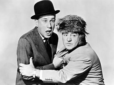 Comin' Round the Mountain, Bud Abbott, Lou Costello [Abbott and Costello], 1951