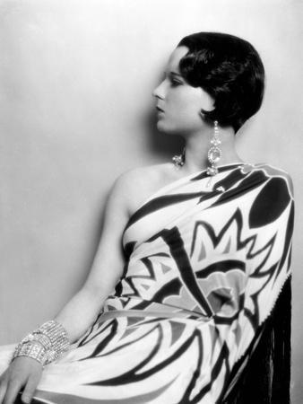 Louise Brooks, ca. Late 1920s