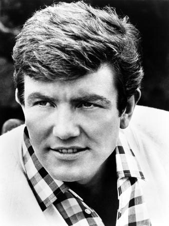 Two for the Road, Albert Finney, 1967