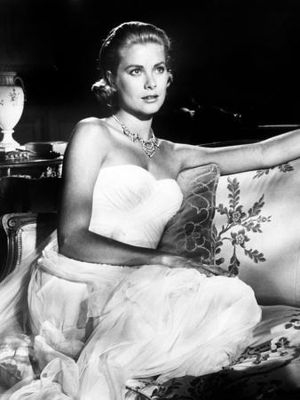 To Catch a Thief, Grace Kelly, 1955
