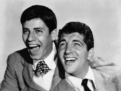 My Friend Irma, L-R: Jerry Lewis, Dean Martin, 1949