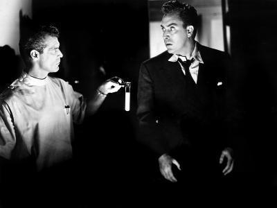 D.O.A., Frank Gerstle, Edmond O'Brien, 1950