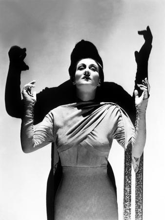 Dracula's Daughter, Gloria Holden, 1936