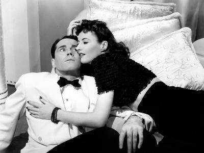 The Lady Eve, Henry Fonda, Barbara Stanwyck, 1941