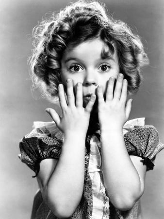 Shirley Temple, ca. 1934