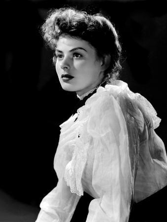Gaslight, Ingrid Bergman, 1944