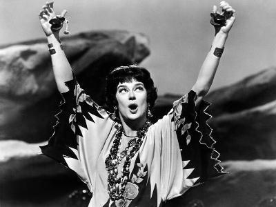 Gypsy, Rosalind Russell, 1962