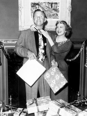 The George Burns and Gracie Allen Show (AKA the Burns and Allen Show), 1950-58