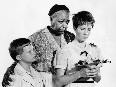 Member of the Wedding, Brandon De Wilde, Ethel Waters, Julie Harris, 1952