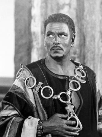 Othello, Laurence Olivier, 1965
