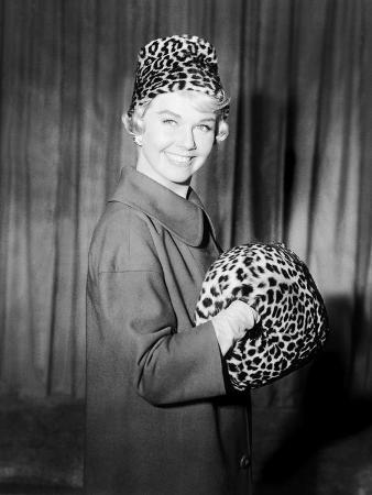 Pillow Talk, Doris Day, in a Costume by Jean Louis, 1959