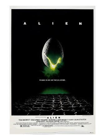 Alien, 1979