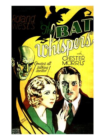 The Bat Whispers, 1930
