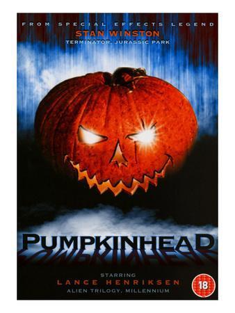 Pumpkinhead, 1988