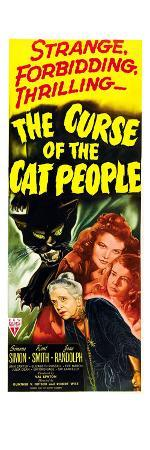 The Curse of the Cat People, Clockwise From Top: Simone Simon, Ann Carter, Julia Dean, 1944