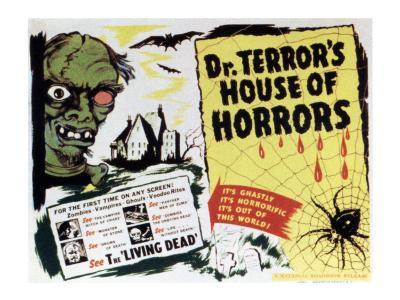 Dr. Terror's House of Horrors, 1943