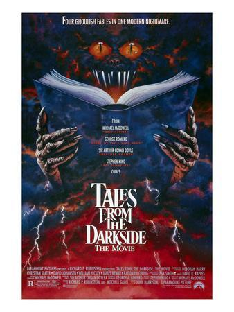 Tales From the Darkside: The Movie, 1990