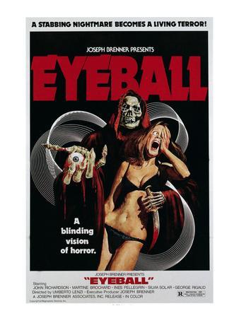 Eyeball, 1974