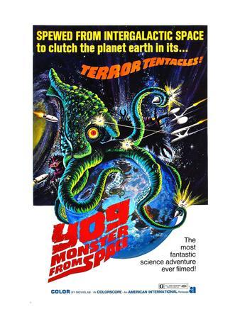 Yog: Monster From Space, 1970
