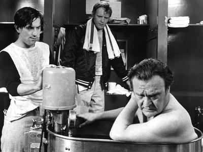 Bang The Drum Slowly, Robert De Niro, Michael Moriarty, Vincent Gardenia, 1973
