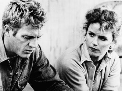 Baby The Rain Must Fall, Steve McQueen, Lee Remick, 1965