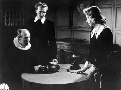 Day Of Wrath, (AKA Vredens Dag), Thorkild Roose, Preben Lerdorff, Lisbeth Movin, 1943
