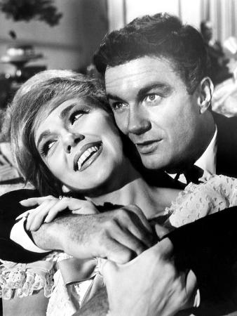 The Best Man, Edie Adams, Cliff Robertson, 1964