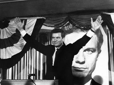 The Best Man, Cliff Robertson, 1964