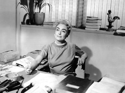 The Best Of Everything, Joan Crawford, 1959