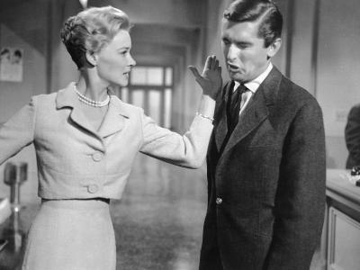 The Best Of Everything, Hope Lange, Robert Evans, 1959