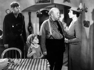 Captain January, Slim Summerville, Shirley Temple, Guy Kibbee, Sara Haden, 1936