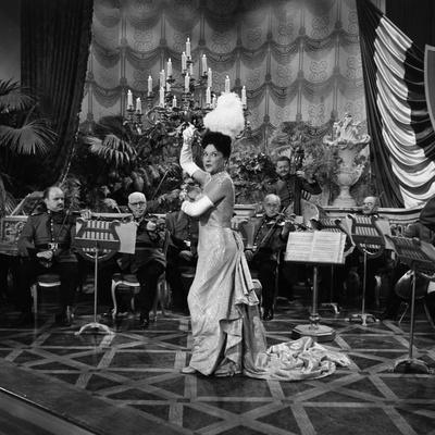 Call Me Madam, Ethel Merman, 1953