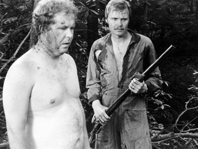 Deliverance, Ned Beatty, Jon Voight, 1972