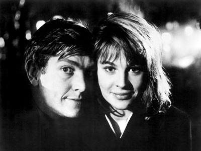 Billy Liar, Tom Courtenay, Julie Christie, 1963