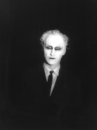 Carnival Of Souls, Director Herk Harvey As A Zombie, 1962