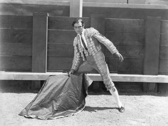 Image result for rudolph valentino blood and sand
