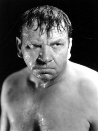The Champ, Wallace Beery, 1931