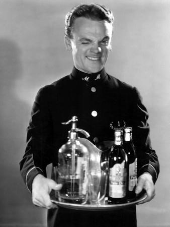 Blonde Crazy, James Cagney, 1931