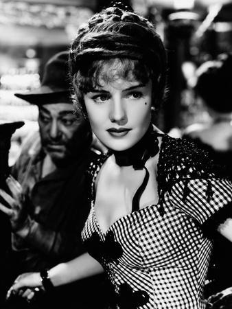 Come And Get It, Frances Farmer, 1936