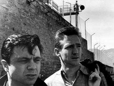 In Cold Blood, Robert Blake, Scott Wilson, 1967